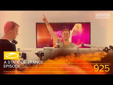 A State Of Trance Episode 925 [#ASOT925] – Armin van Buuren