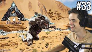 ice titan gestolen van link ark extinction 33
