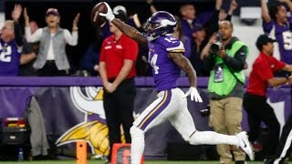 The Minneapolis Miracle  Das Wunder von Minnesota  german commentary