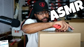 (ASMR) RANDOM AMAZON UNBOXINGS PART 2