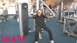 Top 3 Machines To Use At The Gym | Shape