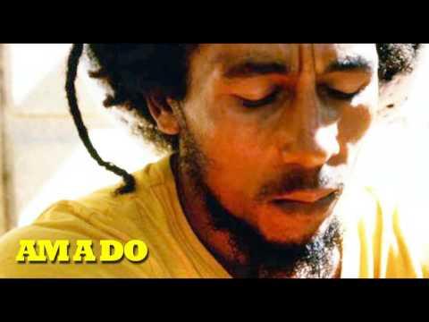 Bob Marley - Am-a-do (DEMO)
