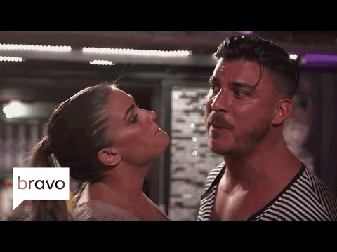 Vanderpump Rules: Jax Taylor and James Kennedy Go Head to Head (Season 4, Episode 19) | Bravo