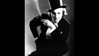 Marlene Dietrich - Give Me The Man (1930)