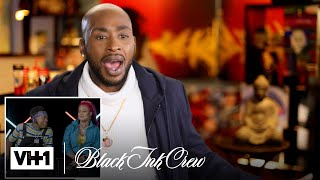Donna, Alex & More React To Getting Fired By Ceaser | Black Ink Crew
