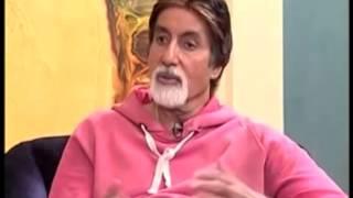Amitabh Bachchan Talks About Mohammed Rafi Sahab...