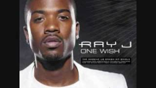 Download One Wish - Ray J (Autotuned) MP3 song and Music Video