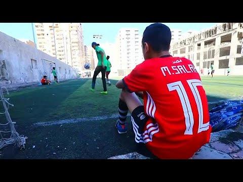 Mısır'da futbol herkese açık mı? Kıpti Hristiyanlar ayrımcılığa uğradıklarını söylüyor …