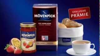 Mövenpick & Darboven - TV Spot 2013 Thumbnail