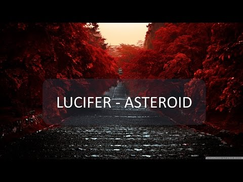 Astrology | The Asteroid Lucifer | Raising Vibrations - YouTube