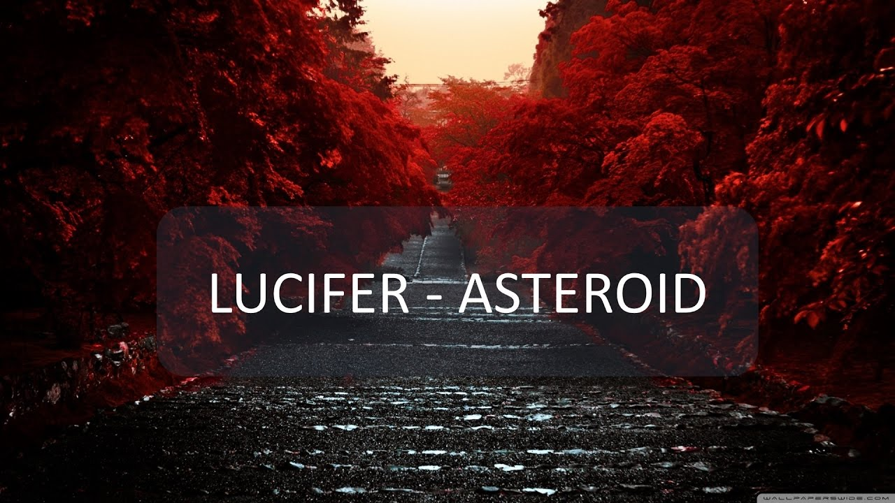 Astrology | The Asteroid Lucifer | Raising Vibrations