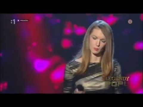 Zuzana Smatanová - Čerešne |Legendy Popu JARO FILIP|