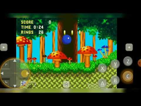 Как включить дебаг мод в Sonic 3