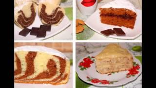 Рецепты для мультиварки #Recipes for multicooker