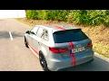 DRIVEN - 502 PS Audi RS3 R by MTM - incl. Soundcheck & POV-Style Ride [0-100 km/h + Autobahn]