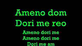 Era Ameno Lyrics