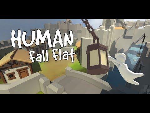 Human: Fall Flat co-op