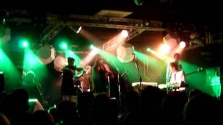 Surtsey Sounds - Aurora (live 22.03.12)