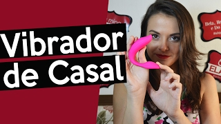 VIBRADOR DE CASAL - Mr. U | Egalité Sex Shop