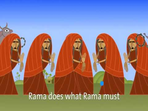 How True Is the Fact That Lord Ram Was Maryada Purushottam