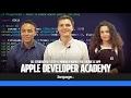 Cover image Apple Developer Academy: gli studenti di tutto il mondo a Napoli per imparare come si creano le app