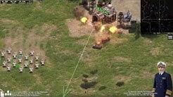 Testing Panzer Rush