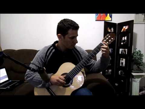 Inspiração - Aníbal Augusto Sardinha (Garoto)
