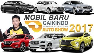 Video Daftar Mobil Baru di GIIAS 2017 download MP3, 3GP, MP4, WEBM, AVI, FLV Oktober 2017