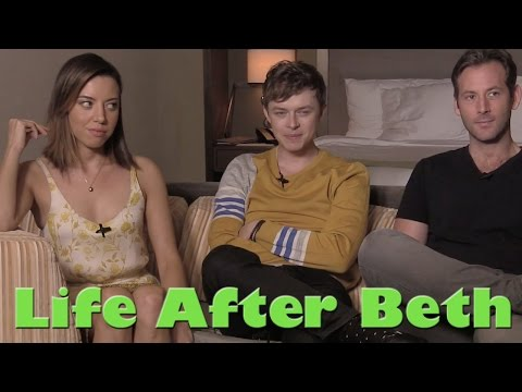 DP/30: Life After Beth, With Plaza, DeHaan & Baena