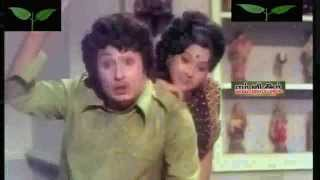 MGR PUNCH NAVARATHINAM SONG