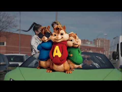 Bizzey - Ewa ft. Mula B & LouiVos (Chipmunks Versie)