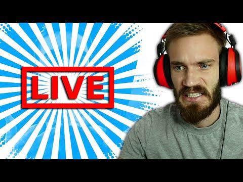 Pew News Live?
