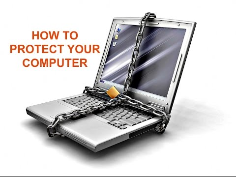 How To Protect Your Computer Using Military Grade Tech
