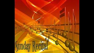 Recital 8