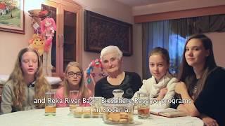 Karst Biosphere Reserve implements Sustainable Development Goals (Slovenia)