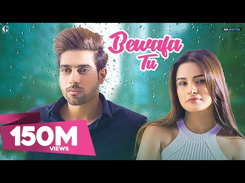 Mix - BEWAFA TU - GURI(Full Song) Satti Dhillon | Latest Punjabi Sad Song 2018 | Geet MP3