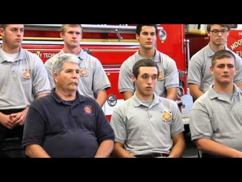 I-SS EDtalks: Fire Science Technology Academy