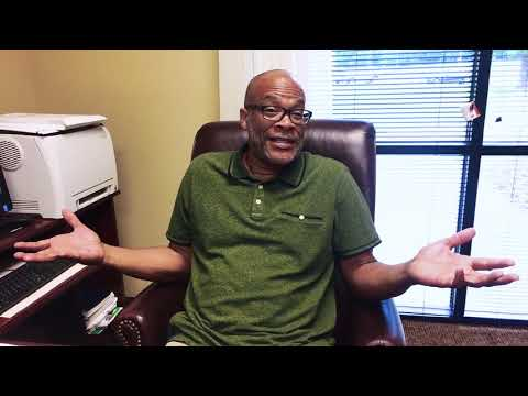 Dr. Jesse Wilson Invites you to Unleashed 2!
