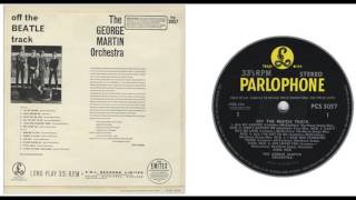 George Martin -  Please Please Me (2016 Remaster By TheOneBeatleManiac)