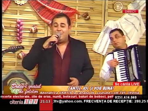 Nicusor Boieru - Cate-am facut io pe lume nici la popa nu pot spune LIVE 18.05.2016