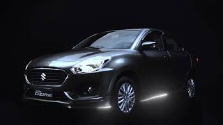Everything You Need to Know About the 2018 Suzuki Dzire