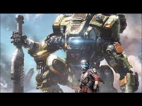 Titanfall 2~Paying Homage to BT