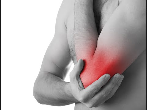 Simple Fixes for My Elbow Pain