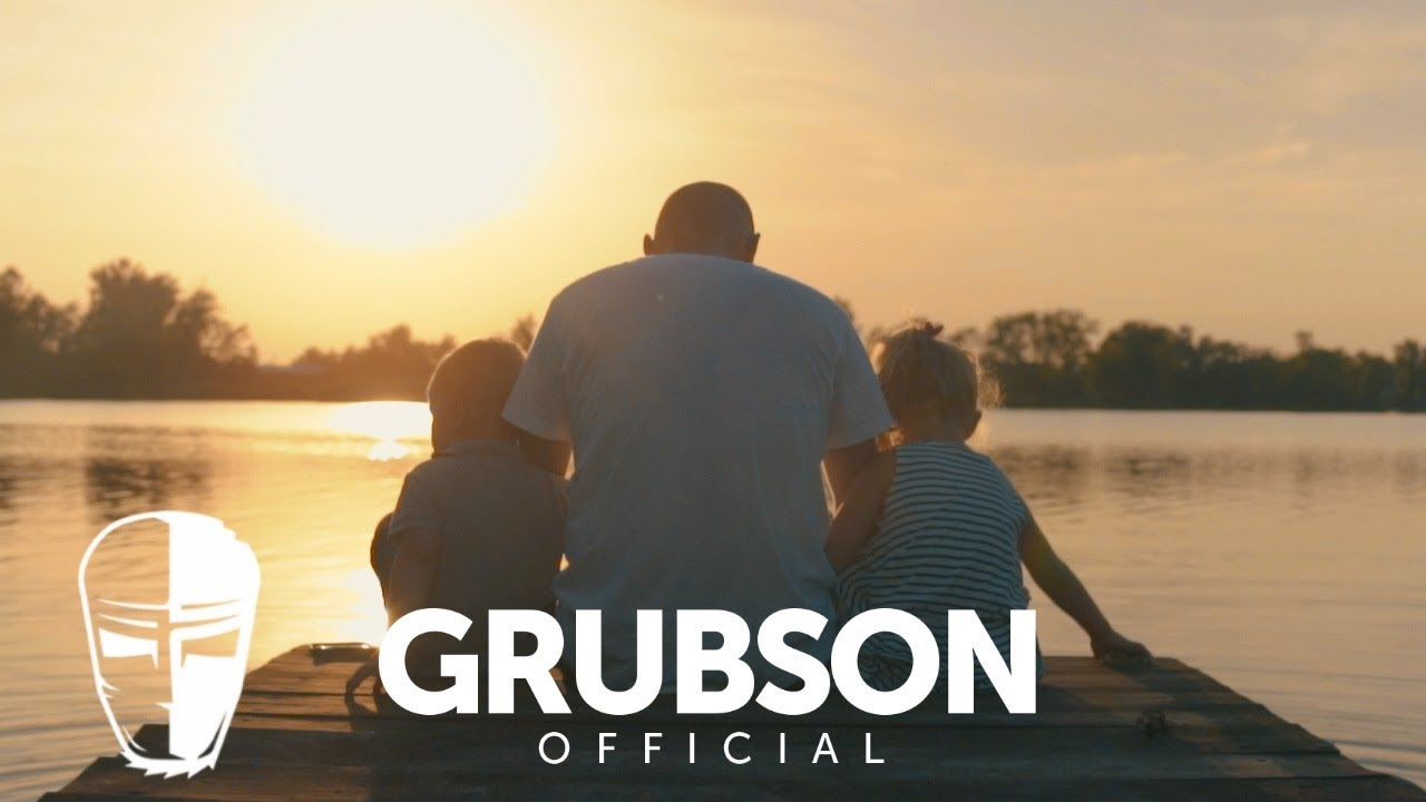 GrubSon - Restart (Official video)