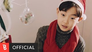 [M/V] Oh Yeon Joon(오연준) - Santa Claus Is Coming To Town