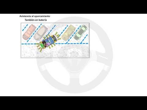 AYUDAS A LA CONDUCCIÓN (ADAS) - Módulo 7 (12/13)
