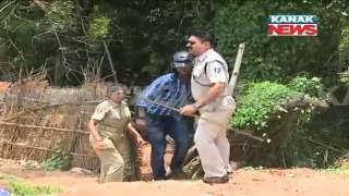 Repeat youtube video Kanak News Exclusive: Sex Racket Found Near Vanivihar