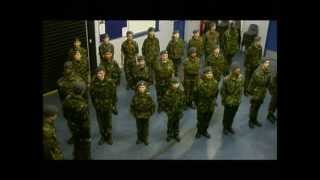 56 Squadron Harlem Shake Royal Air Force Cadets (Original Air Cadet)