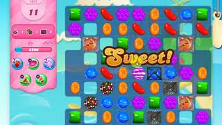 Candy Crush-Level 1634