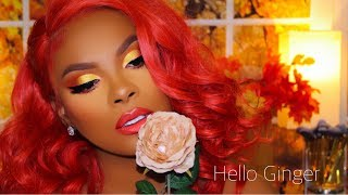 Hello Ginger | Juvias Place Magic Palette | DressLilly